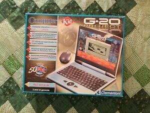 Computer Kid Clementoni - Per Riparazione O Ricambi