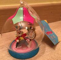 Dome Lapin / Rabbit Fantasyland Disneyland Paris Noël / Christmas