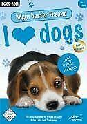 Mein bester Freund: I love Dogs - Neue Welpen von avanqu... | Game | Zustand gut