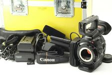 【Near Mint - w/Case 】Canon EOS C500 Cinema Camcorder Hour meter 273H Japan # 515