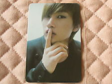 (ver. Eunhyuk) Super Junior 4th Album BONAMANA Photocard TYPE A