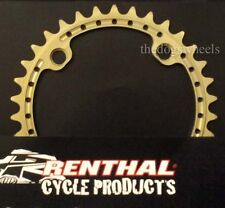 Renthal Ultralite SR4 Chainring 36 t 104BCD MTB Bike CNC 7075 Alliage Chaîne Bague