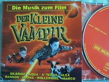 Der kleine Vampir- Die Musik zum Film WIE NEU
