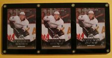 (HCW) (3) 2010-11 UD Young Guns CAM FOWLER RC Lot Mint Might Ducks