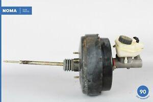 02-03 Jaguar X-Type X400 Power Brake Master Cylinder Booster w/ Reservoir OEM