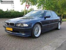 Apron for BMW E38 Front Bumper lower lip sport spoiler chin skirt valance gtr