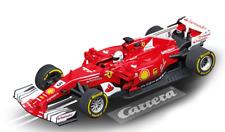 "Carrera Evolution Ferrari SF70H  ""Vettel""  #5  1:32 Slot Car"