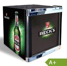 HUSKY Flaschenkühlschrank CoolCube HUS CC-240 Beck's Mini-Kühlschrank 50l A+