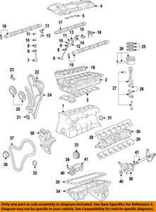 BMW OEM 07-16 X3-Engine Timing Camshaft Cam Gear 11367583208