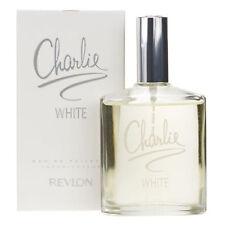 Charlie White by Revlon, Eau de Toilette, Perfume Natural Spray, 100ml