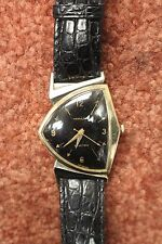 Hamilton Pacer Electric Asymmetric Watch 1950's