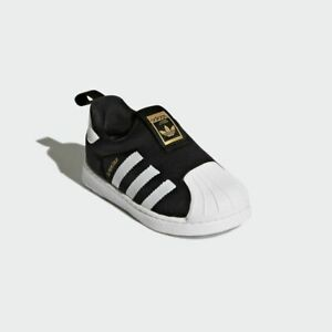 BABY & TODDLER ADIDAS SUPERSTAR 360 I S82711