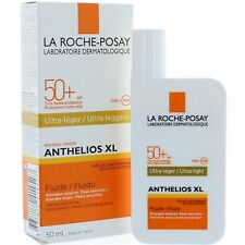 Anthelios Face Fluide Extreme SPF 50+ PPD 38 Mexoryl SX+XL 1.7 oz. FRANCE