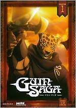 GUIN SAGA COLLECTION 1 - DVD - Region 1 - Sealed