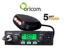 Oricom UHF028 Compact 5 watt UHF CB Radio