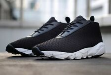 Nike Air Footscape Desert Chukka QS Black