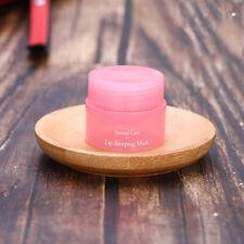 Lip Sleeping Mask Night Sleep 3g berry Korea Cosmetic Lip Care Pink Lips Balm