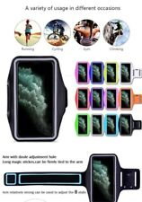 Sports Running Arm Band Cover Bag For iPhone  11  Workout Gym Case Holder Pouch