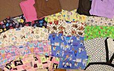 Women's scrubs Lot Of 14 Pieces