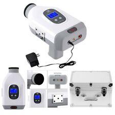 Blx 8 Plus Dental Portable X Ray Machine Digital Film Imaging System Mobile Unit