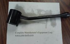 Quill feed handle for bridgeport machines #Hdl-100-new4