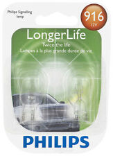 Side Marker Light Bulb-Longerlife - Twin Blister Pack Philips 916LLB2
