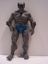 Marvel Universe loose Grey beast figure Infinite series 5