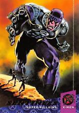 SENTINELS / X-Men Fleer Ultra 1994 BASE Trading Card #80