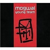2 CD Mogwai - Young Team deluxe collectors edition - very good condition