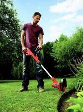 Electric Black Decker 450W Weed Grass Cutter Lawn Garden Strimmer Hedge Trimmer