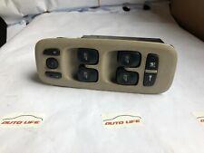 GENUINE VOLVO S60 S80 V70 XC70 XC90 DRIVERS Power Window Switch 30658146 #D200