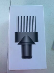 Dyson Supersonic Hair Dryer Wide Tooth Comb Attachment for Dyson Hd01/Hd03 dryer