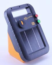 Gallagher Solar Weidezaungerät S 16 mit Akku Solargerät für Weidezaun