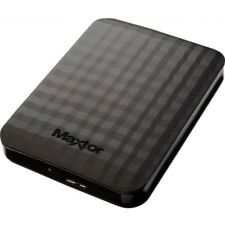 Seagate Maxtor M3 Portable 1tb Usb3.0 External Hard Drive