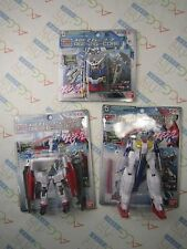 Gundam Age Gage-Inglink Gage-ing Builder Gundam Age 2 Double Bullet Set Figure