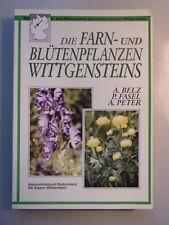 Die Farn- und Blütenpflanzen Wittgensteins Naturschutzbund Deutschland