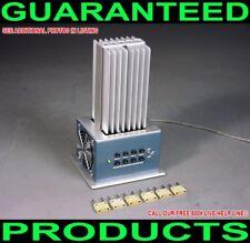 NEW 800 WATT AUDIO POWER AMP GUITAR AMPLIFIER TUBE DUMMY LOAD 2 4 8 OHM RESISTOR