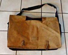 XL Messenger Bag oder auch Weekender