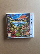 3DS Dragon Quest VII - La Quete des vestiges du monde - PAL