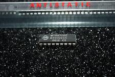 Mitel MT8870BE Integrated DTMF Receiver, MT8870B