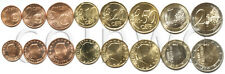 Luxembourg 8 coins set 2005 1 C - 2 EURO UNC (#1722)