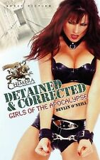 Detained & Corrected, Erotica, Devlin O'Neill, Excellent, 2010-02-22,