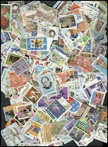 AUSTRALIA 600 ALL DIFFERENT USED COLLECTION (ID:137/SILVER 22716)