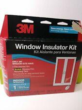 """3M Indoor Window Insulator Kit (117""""X108"""") - Patio Door"""