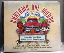 Rhythms Del Mundo Various Artists Cd