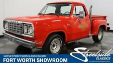 1977 Dodge Other Pickups Tribute