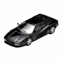 Tomica Limited Vintage NEO 1/64 1/64 TLV-NEO Ferrari 512TR Black w/ Tracking NEW