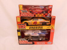 1:18 SCALE CARS RACING CHAMPIONS BACK TO BACK DAYTONA WINNERS 4 12 NOS