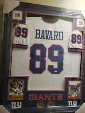 Mark Bavaro - New York Giants - Autographed Jersey - JSA COA