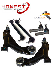 For FORD MONDEO MK3 2.2 ST TDCi FRONT SUSPENSION LOWER WISHBONE ARMS & LINK BARS